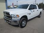 2013 Dodge RAM 2500 3/4 TON GREAT WORK TRUCK SLT MODEL 5 PASSENGER  in Bradford, Ontario