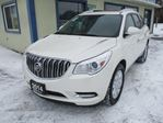 2014 Buick Enclave LOADED ALL WHEEL DRIVE 7 PASSENGER 3.6L - V6 EN in Bradford, Ontario
