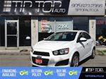 2013 Chevrolet Sonic LT ** Bluetooth, Remote Start ** in Bowmanville, Ontario
