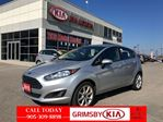 2015 Ford Fiesta SE GREAT ON GAS!!! in Grimsby, Ontario