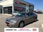 2008 Chevrolet Malibu WHAT A DEAL???? in Grimsby, Ontario