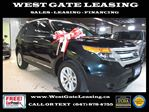 2014 Ford Explorer XLT  LEATHER  NAVIGATION  in Vaughan, Ontario