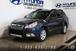 2011 Subaru Outback SPORT PACK + MAGS + A/C + FOGS in Drummondville, Quebec