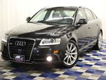 2010 Audi A6 3.0 Special Edition /S LINE/HEATED SEATS/PUSH S in Winnipeg, Manitoba