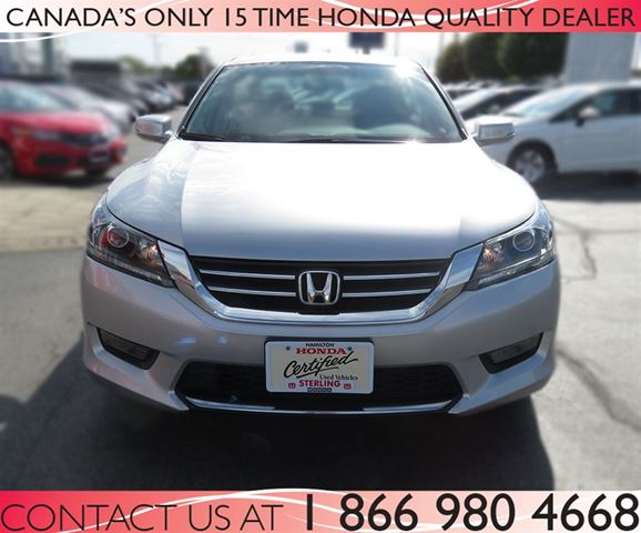 2014 honda accord sport automatic certified hamilton ontario car for sale 2596084. Black Bedroom Furniture Sets. Home Design Ideas