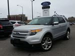 2013 Ford Explorer Limited in Richmond Hill, Ontario