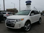2014 Ford Edge Limited in Richmond Hill, Ontario