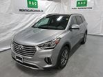 2017 Hyundai Santa Fe Luxury in Richmond, Ontario