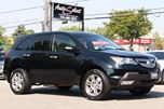 2009 Acura MDX AWD ONLY 148K! **CLEAN CARPROOF** PREMIUM PKG in Scarborough, Ontario