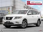 2013 Nissan Pathfinder S // LOADED // POWER GROUP // in Ottawa, Ontario