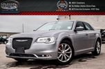 2015 Chrysler 300 Touring AWD Navi Pano sunroof Backup Cam Bluetooth R-Start Leather 19alloy Rims in Bolton, Ontario
