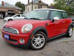 2010 MINI Cooper Classic 6spd in St Catharines, Ontario