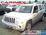 2010 Jeep Patriot Sport   CERTIFIED + E-Tested in Kitchener, Ontario