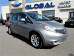 2014 Nissan Versa 1.6 SL POWER GROUP in Ottawa, Ontario