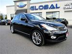 2013 Infiniti EX35 Luxury NAVIGATION , 360 CAMERAS , MORE.... in Ottawa, Ontario