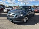 2012 Chevrolet Cruze LT Turbo REMOTE ENGINE START REAR SPOLIER in St Catharines, Ontario