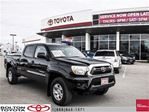 2014 Toyota Tacoma 4x4 Dbl Cab V6 5A 4X4 Great Condition, Ready TO GO in Bolton, Ontario