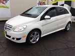 2011 Mercedes-Benz B-Class B200, Automatic, Heated Seats, in Burlington, Ontario