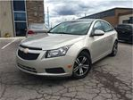 2014 Chevrolet Cruze 1LT REMOTE ENGINE START BLUETOOTH CONNECTION in St Catharines, Ontario