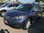 2012 Honda CR-V EX-L_Leather_Bluetooth in Bolton, Ontario
