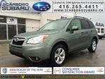 2014 Subaru Forester 2.5i Touring PKG,  FROM 1.9% FINANCING AVAILABLE, in Scarborough, Ontario
