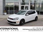 2011 Volkswagen Golf GTI LOW KMS! APR TUNE! in Calgary, Alberta