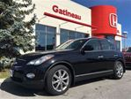 2008 Infiniti EX35 Luxury in Gatineau, Quebec