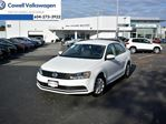 2015 Volkswagen Jetta Trendline plus 2.0 6sp w/Tip in Richmond, British Columbia
