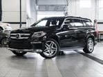 2015 Mercedes-Benz GL-Class GL350 BlueTEC 4MATIC in Penticton, British Columbia