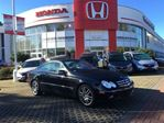 2008 Mercedes-Benz CLK-Class Coupe in Vancouver, British Columbia