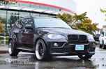 2008 BMW X5 3.0si in Richmond, British Columbia