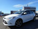 2013 Ford Focus SE HATCH - NAVI - LEATHER in Oakville, Ontario