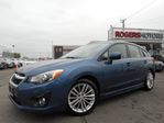 2012 Subaru Impreza - HATCH - SUNROOF - BLUETOOTH in Oakville, Ontario