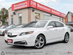 2013 Acura TL SH AWD-TECH PKG-NAVIGATION-1 OWNER-CLEAN CARPRO in Scarborough, Ontario