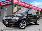 2006 BMW X5 4.4i-SPORT-PREMIUM-NAVIGATION-PANORAMIC-20'' WH in Scarborough, Ontario