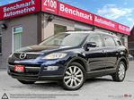 2007 Mazda CX-9 GT-LEATHER-1 OWNER-CLEAN CARPROOF-LIKE NEW-79 KM in Scarborough, Ontario