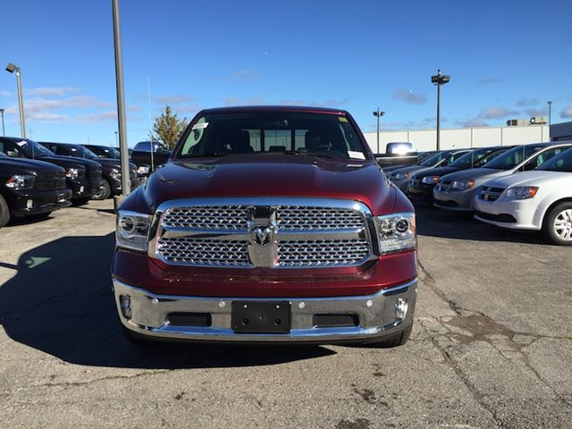 2017 dodge ram 1500 laramie st thomas ontario used car for sale 2597023. Black Bedroom Furniture Sets. Home Design Ideas