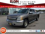 2013 Chevrolet Silverado 1500 LS***35K Only, 4x4*** in St Thomas, Ontario