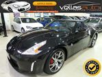 2017 Nissan 370Z TOURING**BLACK TOP**NAVI**6SPD** in Vaughan, Ontario