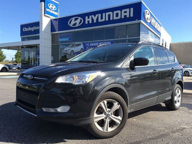 2013 Ford Escape Se Bowmanville Ontario Used Car For