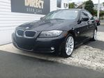 2011 BMW 3 Series SEDAN 328i XDRIVE 3.0 L in Halifax, Nova Scotia