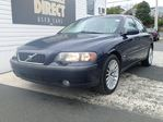 2004 Volvo S60 SEDAN 5 SPEED 2.4 L in Halifax, Nova Scotia