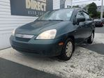 2003 Suzuki Aerio SEDAN 2.0 L in Halifax, Nova Scotia
