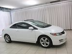 2011 Honda Civic SE COUPE w/ ALLOYS, MOONROOF & POWER GROUP in Halifax, Nova Scotia