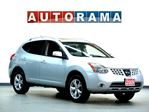 2009 Nissan Rogue SL LEATHER SUNROOF AWD in North York, Ontario