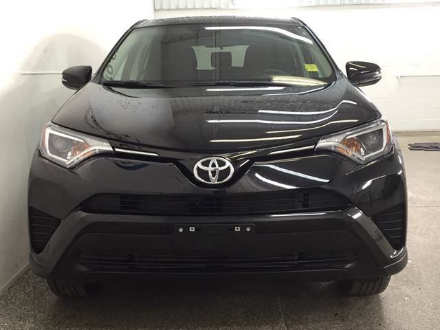 2016 toyota rav4 le awd eco mode a c bluetooth sport mode belleville ontario used car. Black Bedroom Furniture Sets. Home Design Ideas