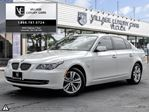 2010 BMW 5 Series 528 in Markham, Ontario