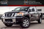 2014 Nissan Titan SV 4x4 Backup Cam Trailer Tow Group!Pwr Windows Keyless Entry 18Alloy Rims in Bolton, Ontario