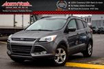 2014 Ford Escape SE CleanCarProof/1-Owner Htd Front Seats Bluetooth RearCam 17Alloys  in Thornhill, Ontario