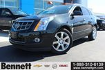 2012 Cadillac SRX Premium in Cambridge, Ontario